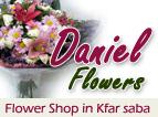 Daniel flowers