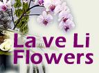 La ve Li flowers